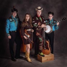 The Kody Norris show - East TN ,USA