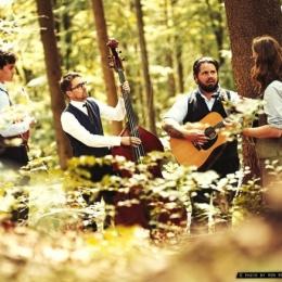 Johnny & The Yooahoos - Bavaria, Germany