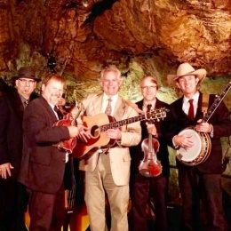 Dave Kline and The Mountain Folk Band - Pennsylvania , USA