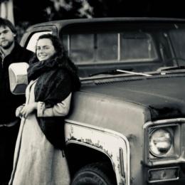 Clara Delfina & Haakon Oyen