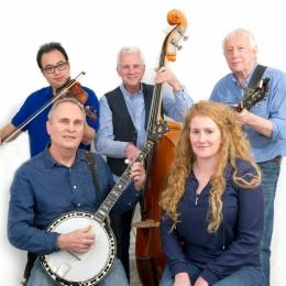 Molly & The Blackbriar Band (UK)